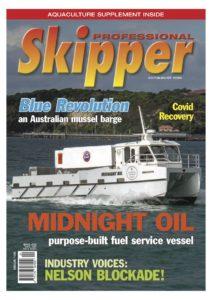 Midnight Oil S136 Skipper July-Aug 2020 copy